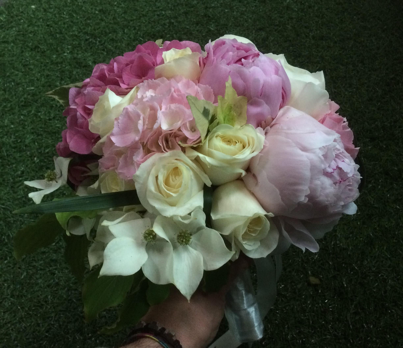 Bouquets di rose  Tagliabue il Verde