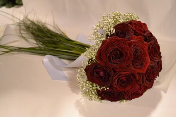 Estremamente Bouquets di rose | Tagliabue il Verde VK47