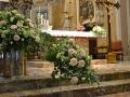 Composizioni per lati altare