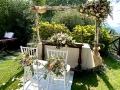 Matrimonio al Castello di Rossino