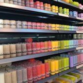home decor - reparto candele