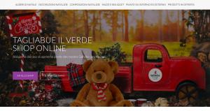 Shop Online Tagliabue Il Verde